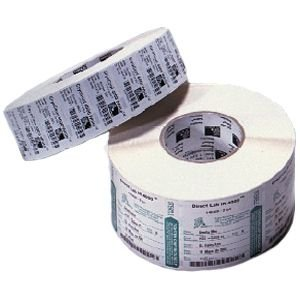 Zebra Labels & Labeling Systems