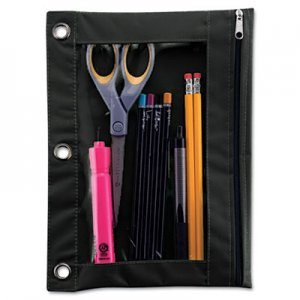 Binder Pockets Binders & Accessories