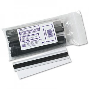 Label Holders Labels & Labeling Systems