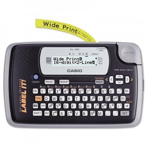 Label Makers Labels & Labeling Systems