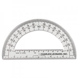 Protractors Writing & Correction