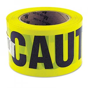Safety Tapes Breakroom Supplies