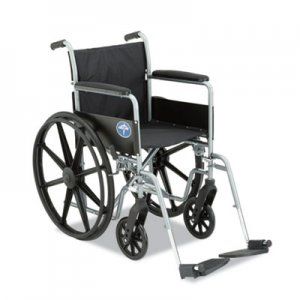 Wheelchairs Breakroom Supplies