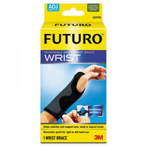 Wrist Wraps Breakroom Supplies