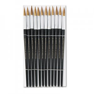 Paint Brushes Classroom Materials