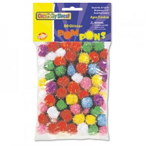 Pompoms Classroom Materials