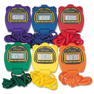 Stopwatches Classroom Materials