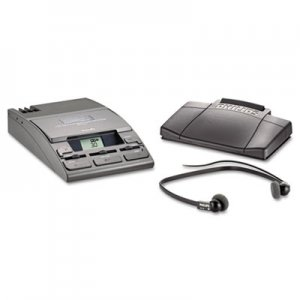 Transcriber/Dictation Machines Technology