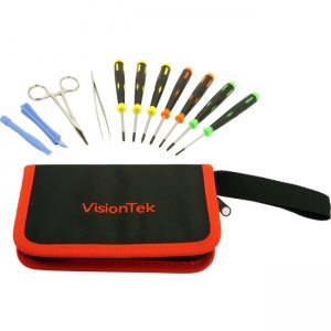 VisionTek Tools, Equipment and Safety