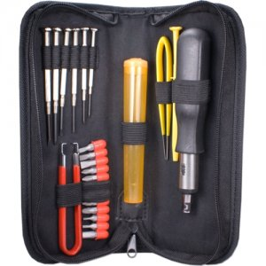 QVS Tools, Equipment and Safety