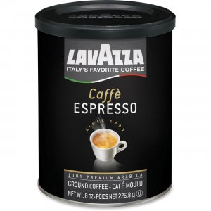 Luigi Lavazza S.p.A Breakroom Supplies