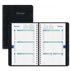 Dominion Blueline Calendars & Planners