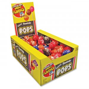 Tootsie Roll Industries Breakroom Supplies