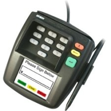 ID TECH Cash Handling
