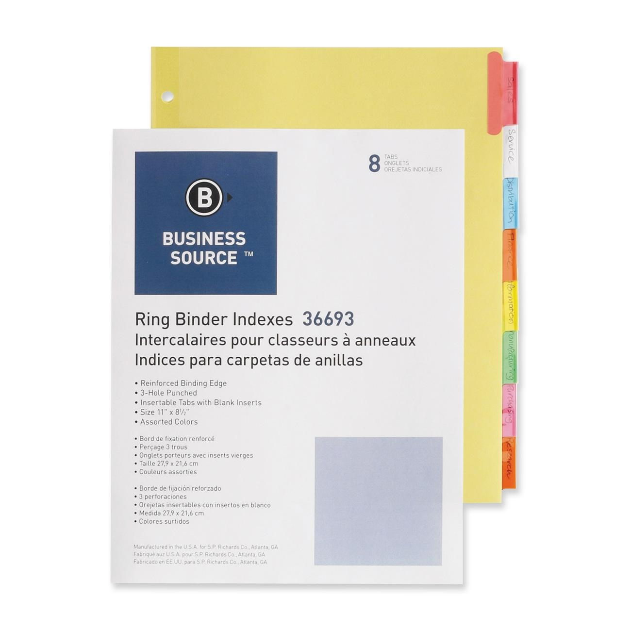 Business Source Printer Papers, Speciality Papers & Pads
