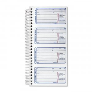 Sparco Forms, Recordkeeping & Reference Materials