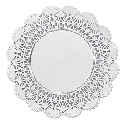 Doilies Breakroom Supplies
