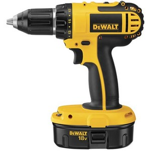 Dewalt Tools, Equipment and Safety