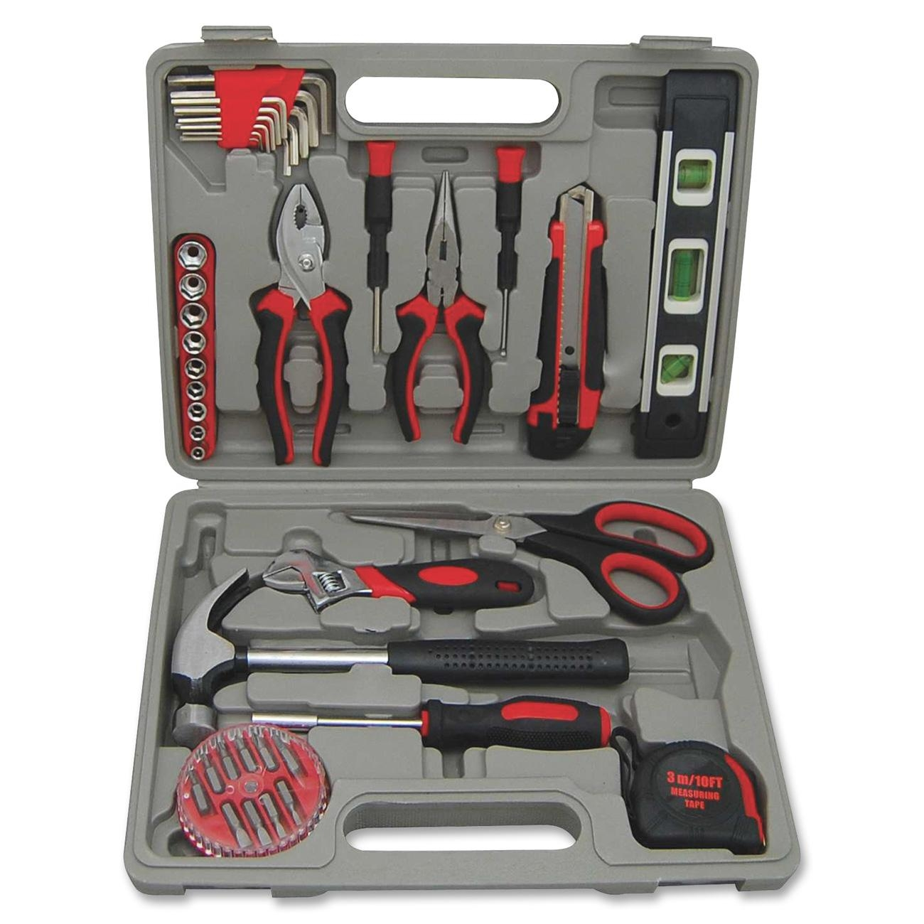 Genuine Joe Tools, Equipment and Safety