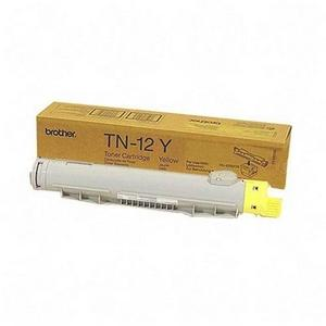 Yellow Toner Cartridges