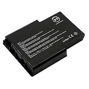 BTI 4400 mAh Rechargeable Notebook Battery GT-M305