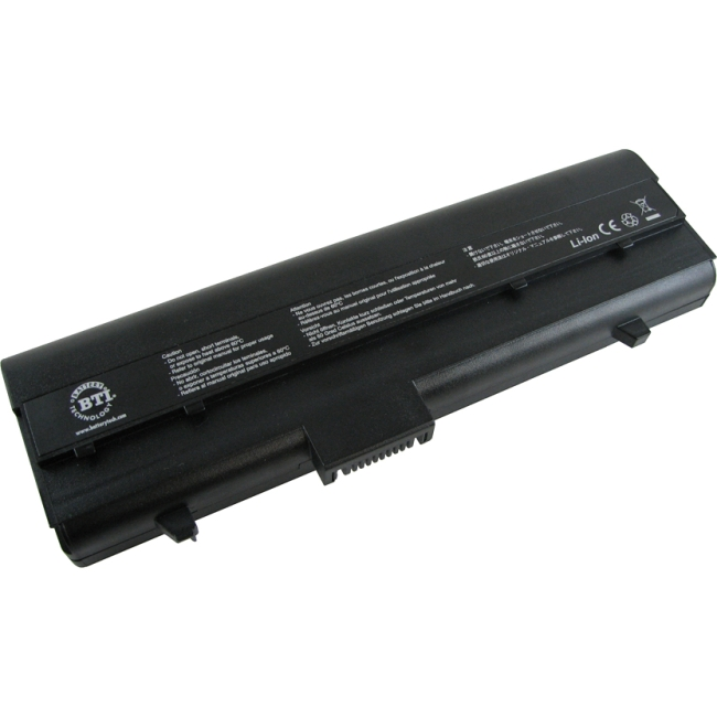 BTI Lithium Ion 9-cell Notebook Battery DL-M140H