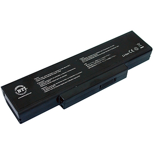 BTI Lithium Ion Notebook Battery AS-F3