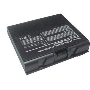 BTI Rechargeable Notebook Battery CQ-A110L