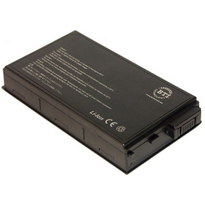 BTI Lithium Ion Notebook Battery EM-M2000