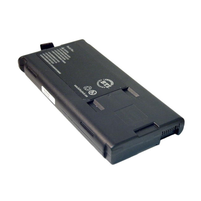BTI Rechargeable Notebook Battery PA-CF50L