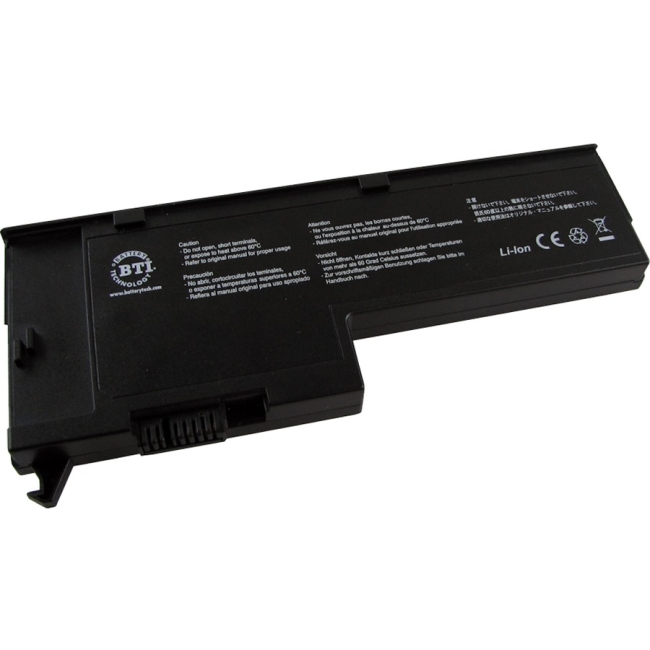 BTI Tablet PC Battery IB-X60