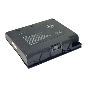 BTI Rechargeable Notebook Battery TS-1900L