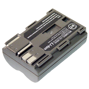 BTI Lithium Ion Camcorder Battery CN511