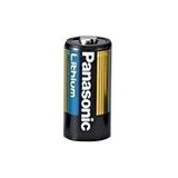 Panasonic Camera Battery CR-123APA/1B