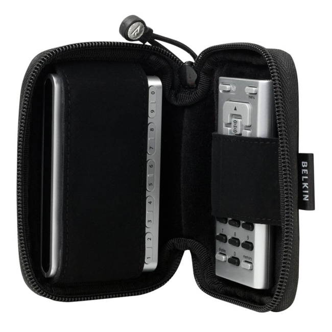 Belkin Zipper Case for Roady F5X014