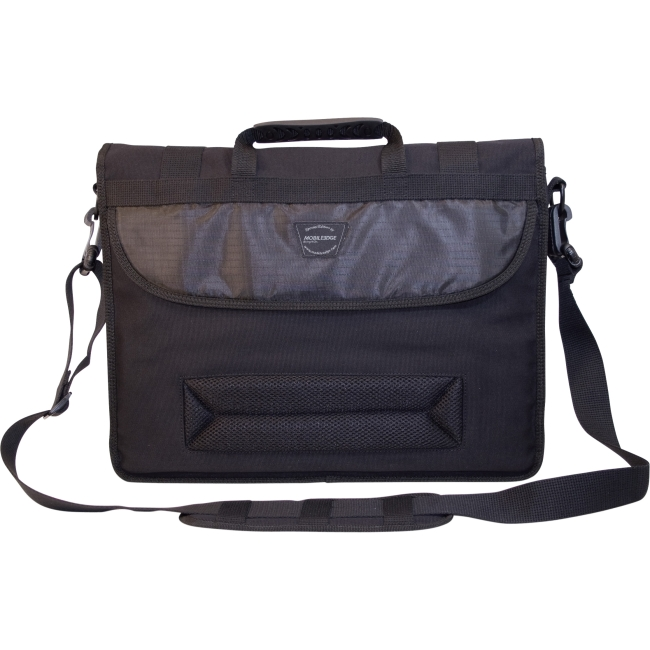 Mobile Edge The ECO Messenger - Black MECME1