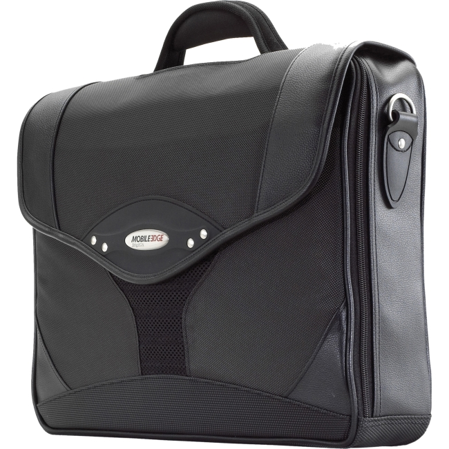 Mobile Edge Select Briefcase - Black MEBCS1