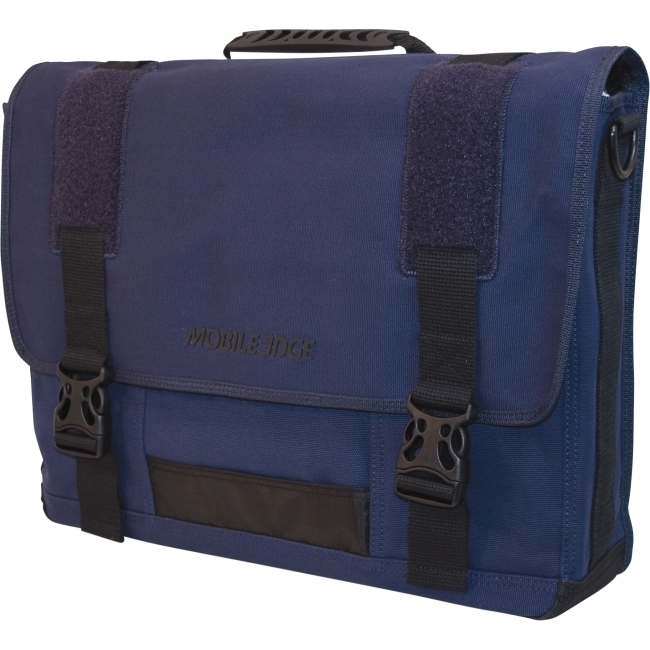 Mobile Edge The ECO Messenger - Navy Blue MECME3