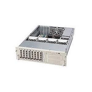 Supermicro Chassis CSE-833S-550B SC833S-550