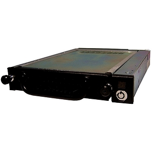 CRU Data Express Hard Drive Enclosure 6466-7100-0500 DE275