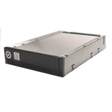 CRU DataPort 25 Dual Port Hard Drive Carrier 8531-7209-9500