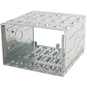Intel Hard Drive Hot-Plug Cage AXX6SCSIDB
