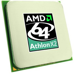 AMD Athlon 64 X2 Dual-core 1.80GHz Processor AMDTK55HAX4DC TK-55