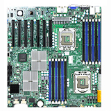 Supermicro Server Motherboard MBD-X8DTH-IF-O X8DTH-iF