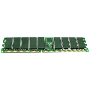 Kingston 512MB DDR SDRAM Memory Module KTA-PBG4266/512-G