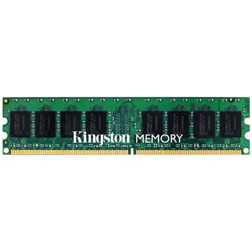 Kingston 1GB DDR2 SDRAM Memory Module KTD-INSP6000C/1G