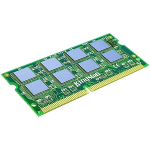 Kingston 256MB SDRAM Memory Module KTT-SO133/256-G