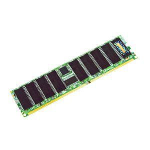 Transcend 1GB DDR SDRAM Memory Module TS1GDLXPS