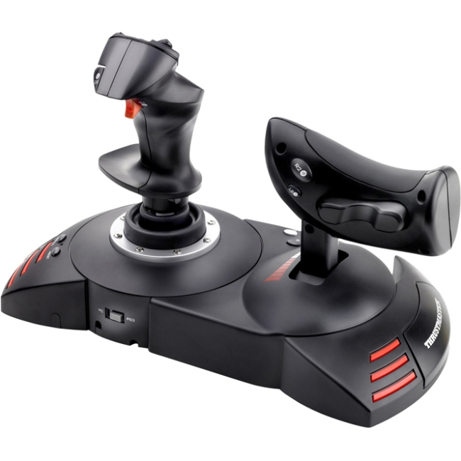 Guillemot Thrustmaster T-Flight Hotas X Joystick 2960703