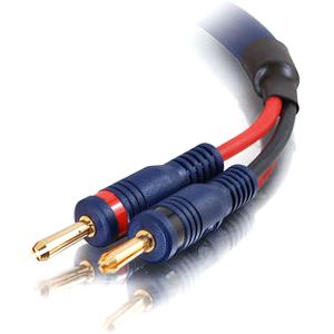 C2G Velocity Speaker Interconnect Cable 29178